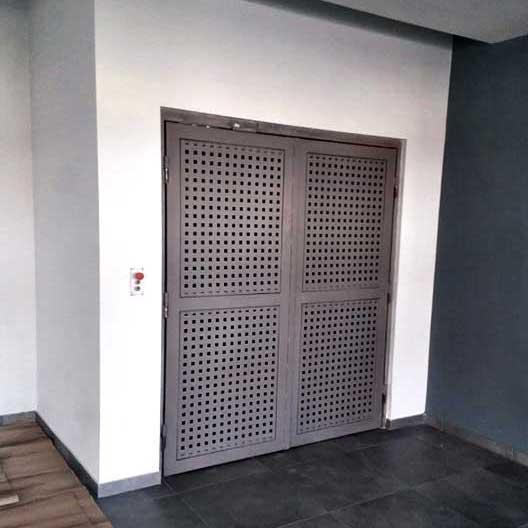 Lift de Marfa Cladire de Birouri