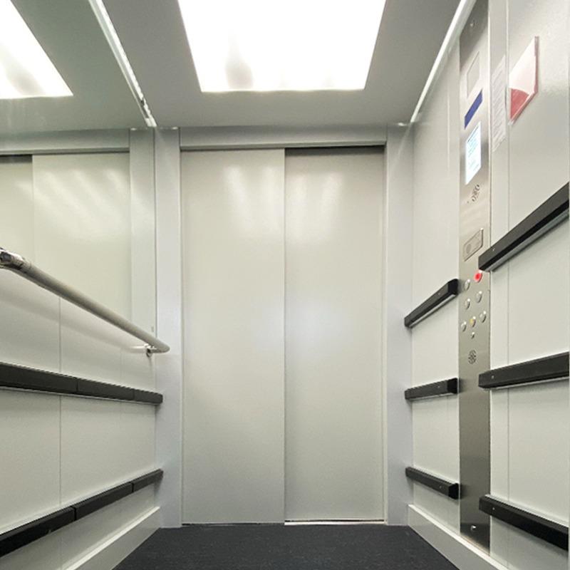 Lift Marfă/Persoane BNR